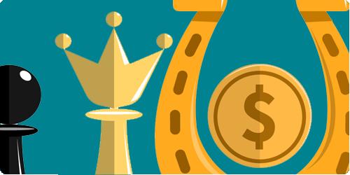 Online Casino Glücksspiel mit Zufallsgenerator